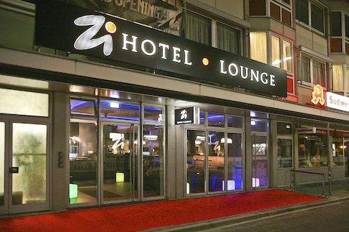 Zi Hotel & Lounge, Karlsruhe