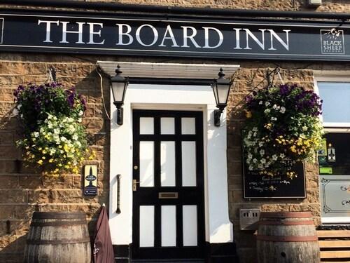 . The Board Inn