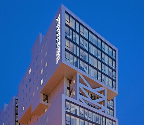 . The Godfrey Hotel Chicago