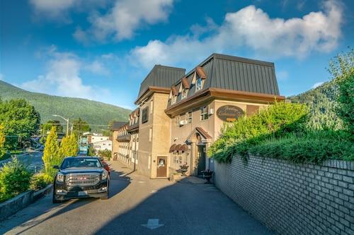 . Prestige Inn Nelson