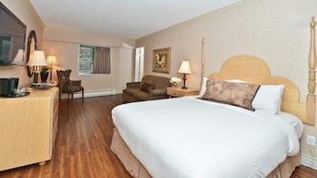 Hotel - Prestige Inn Nelson