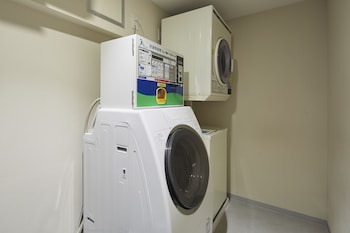 MITSUI GARDEN HOTEL KYOTO SHINMACHI BETTEI Laundry Room