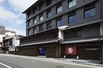 MITSUI GARDEN HOTEL KYOTO SHINMACHI BETTEI Exterior