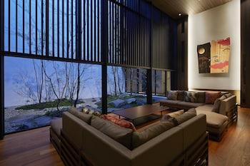 MITSUI GARDEN HOTEL KYOTO SHINMACHI BETTEI Lobby Lounge