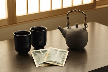 MITSUI GARDEN HOTEL KYOTO SHINMACHI BETTEI Coffee and/or Coffee Maker