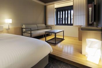 MITSUI GARDEN HOTEL KYOTO SHINMACHI BETTEI Room