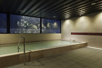 MITSUI GARDEN HOTEL KYOTO SHINMACHI BETTEI Indoor Spa Tub
