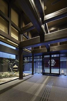 MITSUI GARDEN HOTEL KYOTO SHINMACHI BETTEI Interior Entrance