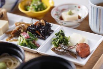 MITSUI GARDEN HOTEL KYOTO SHINMACHI BETTEI Buffet