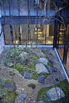 MITSUI GARDEN HOTEL KYOTO SHINMACHI BETTEI View from Property