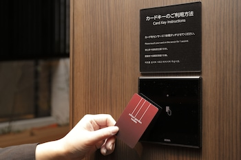 MITSUI GARDEN HOTEL KYOTO SHINMACHI BETTEI Property Amenity