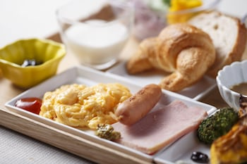 MITSUI GARDEN HOTEL KYOTO SHINMACHI BETTEI Breakfast Area