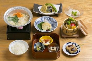 MITSUI GARDEN HOTEL KYOTO SHINMACHI BETTEI Dining
