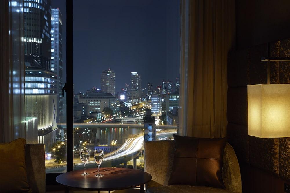 Mitsui Garden Hotel Osaka Premier Qantas Hotels Australia