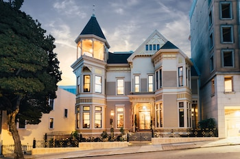 Hotel - Mansion on Sutter