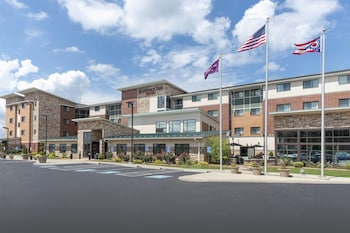 Hotel - Residence Inn Akron South/Green
