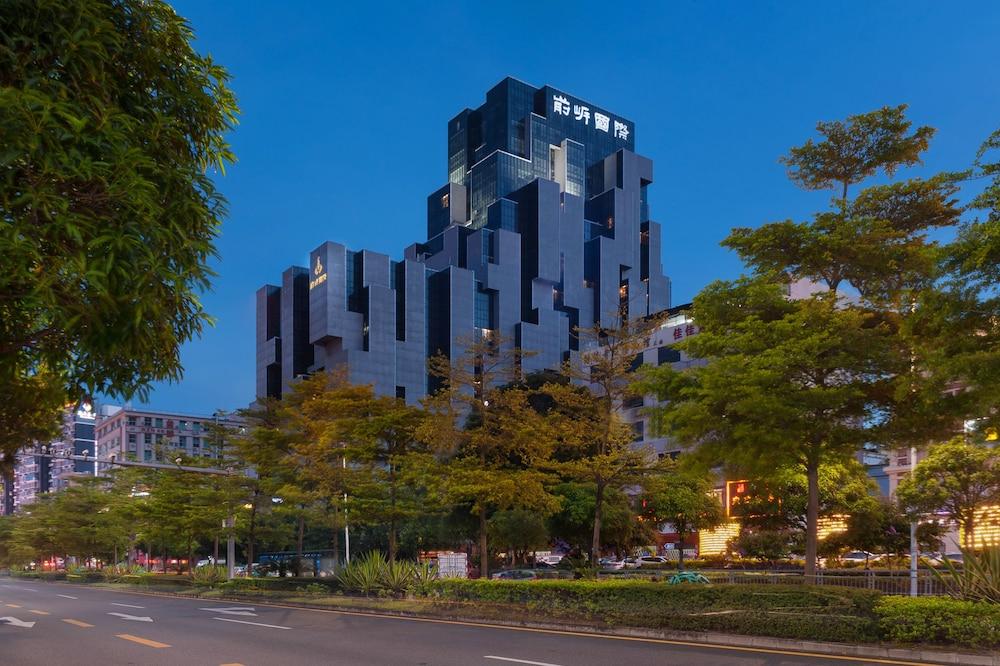 アヴァンギャルド ホテル (前岸国际酒店)