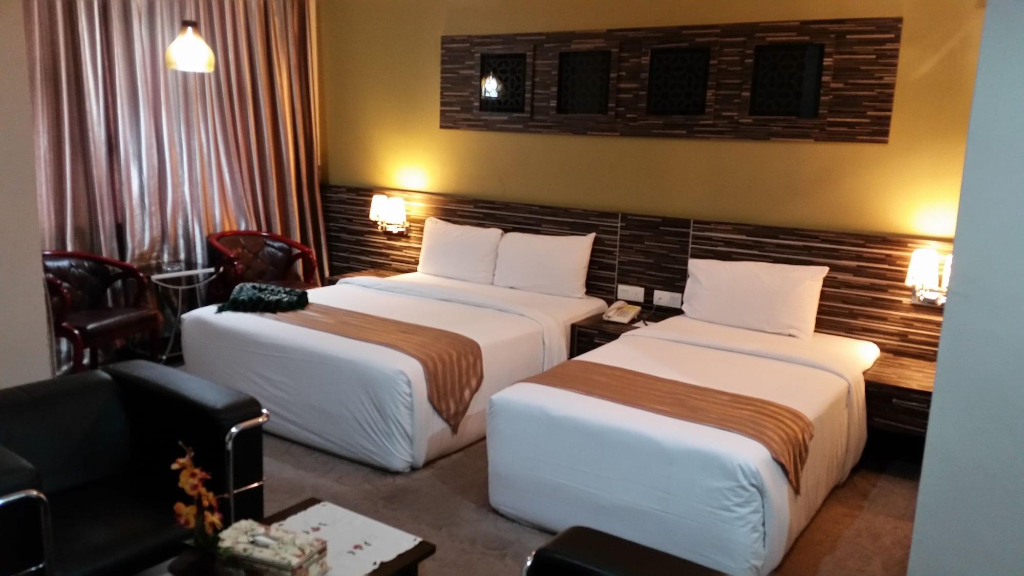 HIG Hotel, Langkawi