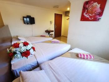 サンダーランド モーテル