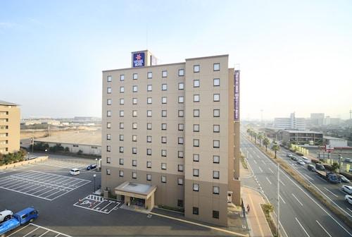 . Vessel Hotel Kanda Kitakyushu Airport
