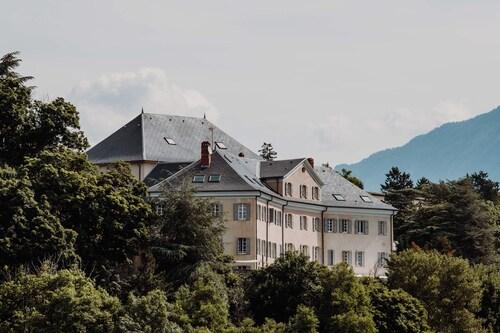 . Hôtel La Robéyère