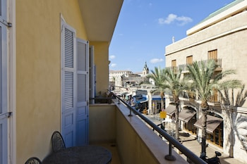 Cityinn - Jaffa Apartments - Balcony  - #0