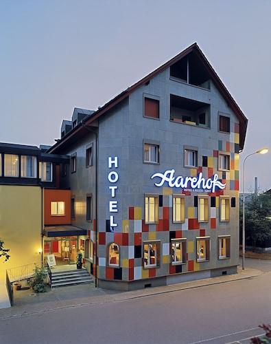 Aarehof Swiss Quality Hotel, Lenzburg