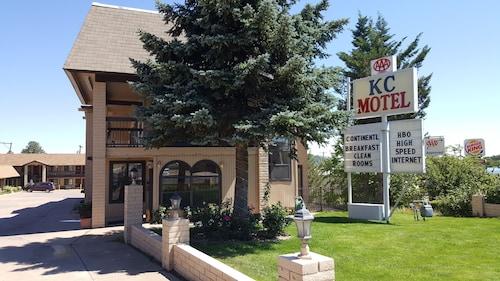 __{offers.Best_flights}__ KC Motel