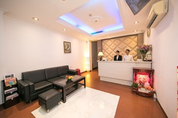 Hotel - Anh Duy Hotel