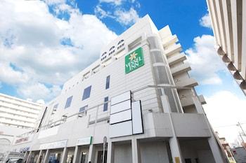 Hotel - Vessel Inn Yachiyo Katsutadai Ekimae