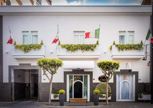 . Hotel Santa Chiara