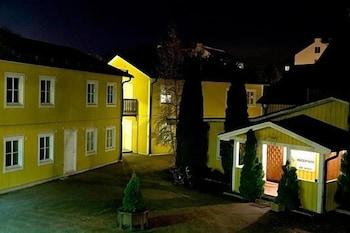 Hotel - Uppsala Lägenhetshotell