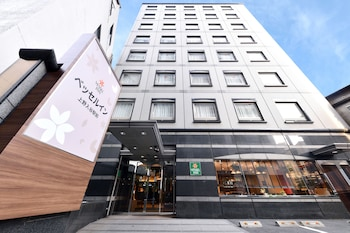 Hotel - Vessel Inn Ueno Iriya Ekimae