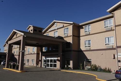 __{offers.Best_flights}__ Stonebridge Hotel Dawson Creek