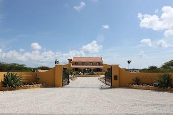 Hotel - Wanapa Lodge