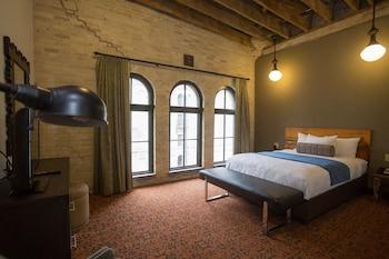 Studio, 1 King Bed