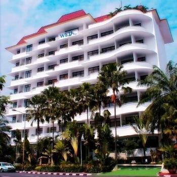 Hotel - Weta International Hotel Surabaya