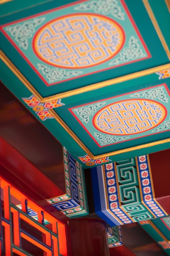 ウォルドーフ アストリア 北京 (北京華爾道夫酒店)