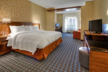Hotel - Fairfield Inn & Suites Oklahoma City Yukon