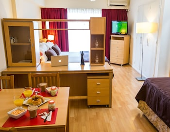 Hotel - Callao Suites