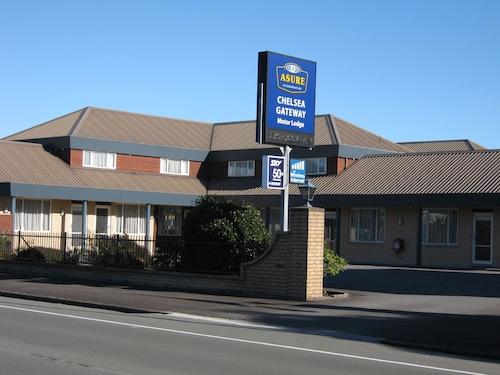 . ASURE Chelsea Gateway Motor Lodge