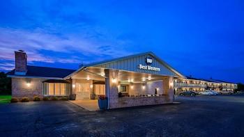 Hotel - Best Western Of Hartland