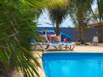 Hotel - Oasis Guesthouse Bonaire