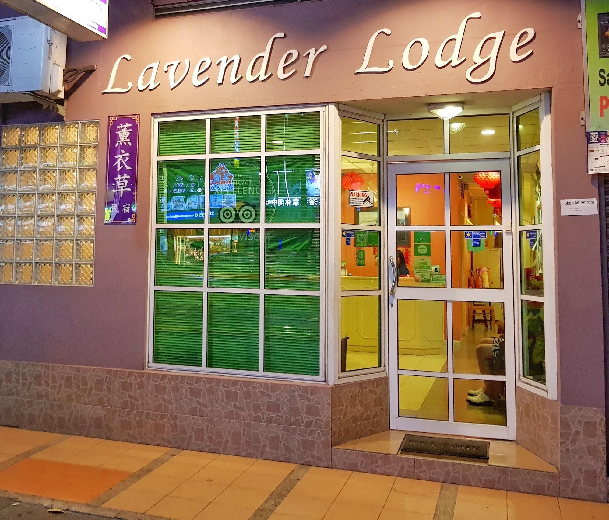 Lavender Lodge, Kota Kinabalu