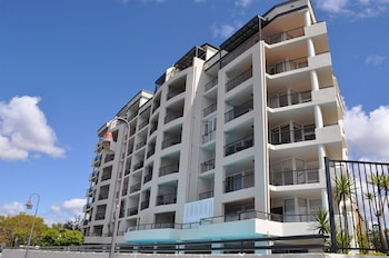 Hotel - Goldsborough Place Apartments