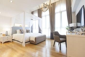 Hotel - Hotel NuVe Heritage