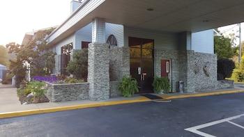 Hotel - Americourt Hotel