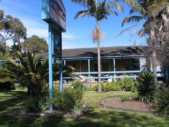保爾那靈村汽車旅館 Balnarring Village Motor Inn