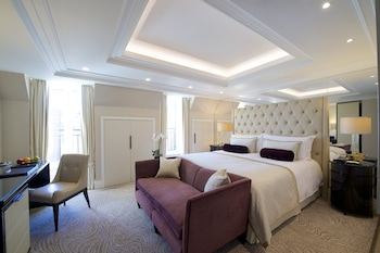Hotel - The Wellesley Knightsbridge, A Luxury Collection Hotel