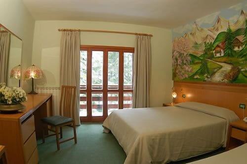 . Hotel Orso Bianco